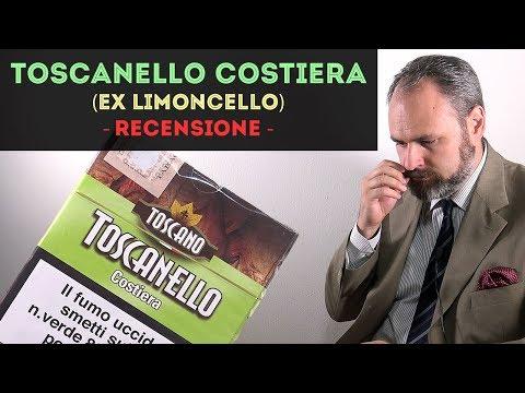 Toscanello Costiera (ex Limoncello) - Recensione