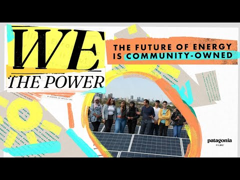 We the Power | The Future of Energy is Community-Owned
