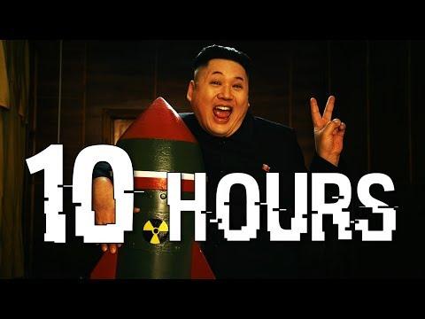 LITTLE BIG - LollyBomb | 10 HOURS ! | 10 ЧАСОВ ! | ПРИПЕВ
