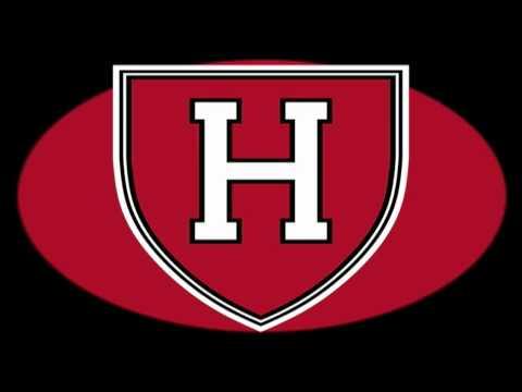 Harvard University Crimson Fight Song