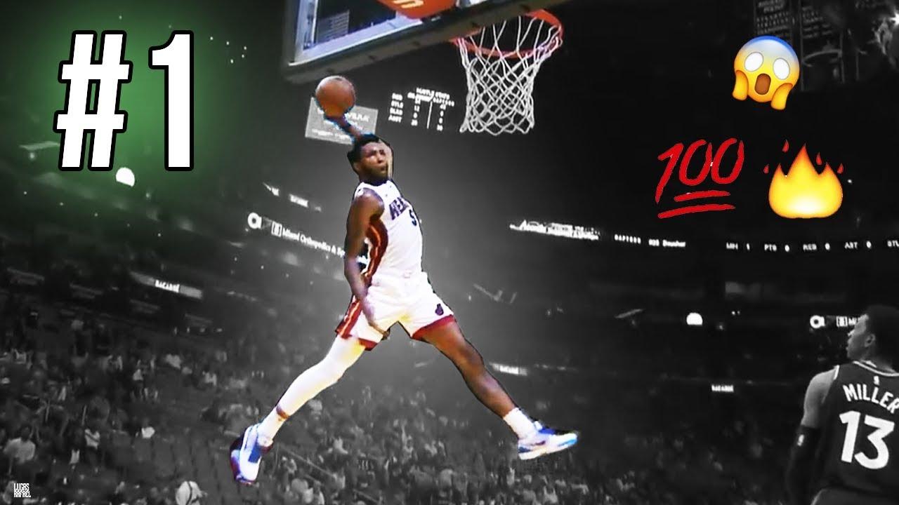 Basketball Beat Drop Vines 2019 #1    (w/Song Names) ᴴᴰ