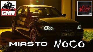 Live #12 Jazda live BMW E90 3.0 258KM po Warszawie - Miasto Noco na żywo - testowy livestream