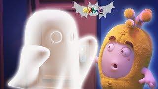 Penetras   Oddbods   Desenhos Animados de Halloween