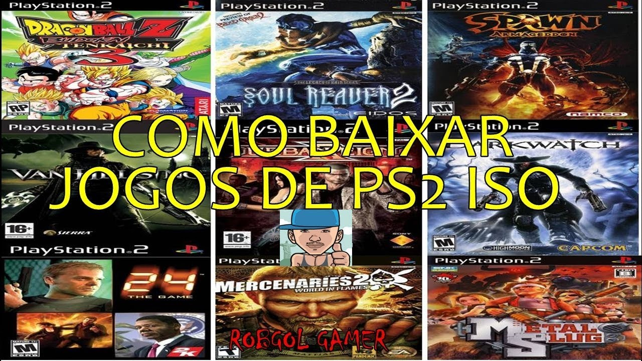 BAIXAR GRATIS JOGOS PARA PSP2