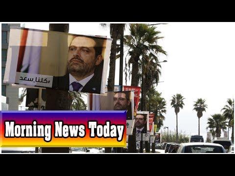 Lebanon crisis: tillerson warns against