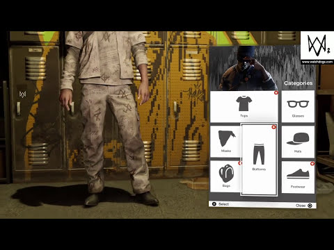Watch Dogs 2 - how to unlock the Shuffler Outfit