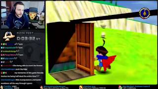 Quest 64   Full Game Playthrough   Pizza Fest