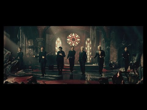 三代目 J SOUL BROTHERS from EXILE TRIBE / 恋と愛