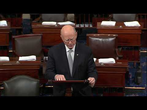 Senator Roberts Farm Bill Remarks