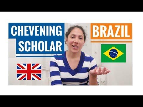 Chevening Scholars: Brazil (Em português)