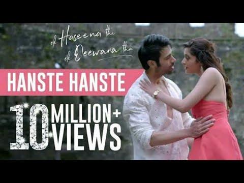 Haste Haste Ro Diye Tum Full HD Song || GOYAL Music Series ||