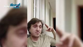 Денис Дорохов из шоу Однажды в России рассказал о страхе не понравиться зрителям RuNews24