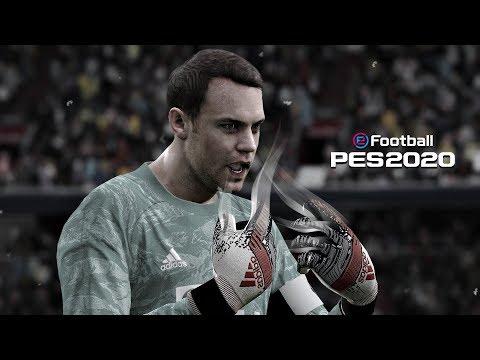 PES 2020 | Amazing Saves Goalkeeper Compilation HD #1