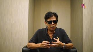 Interview Eksklusif: AR Badul Pasrah dengan Persoalan