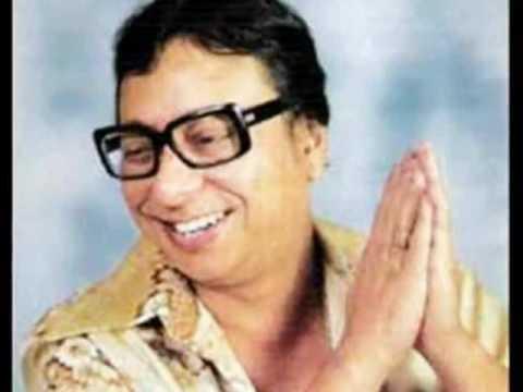 Tum Kya Jano Mohabbat Kya Hai | Hum Kisi Se Kum Nahin | Hindi Film Song | Rahul Dev Burman