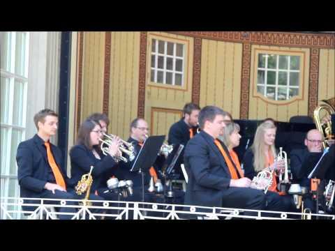 3BA Concert Band live in Bad Kissingen
