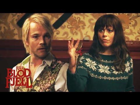 Svein og Nanna mistenker Cris for å stå bak mordene | Jul i Blodfjell | TVNorge