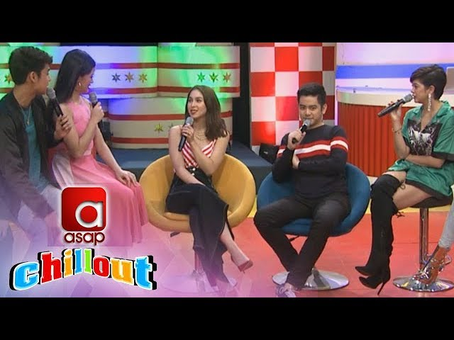 ASAP Chillout: Maris Racal joins JoshLia on their upcoming zombie movie 'BlockZ'