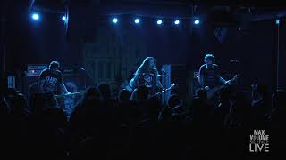 BLACK TUSK live at Saint Vitus Bar, Aug. 26th, 2018 (FULL SET)