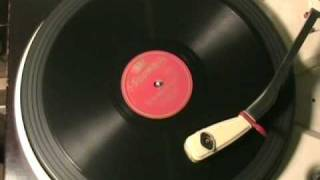 ARE MY EARS ON STRAIGHT - Gayla Peevey - 1953