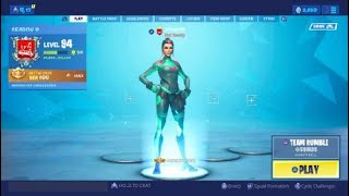 FORTNITE SINGULARITY *NEW* 526 WINS, 770 ACCOUNT LEVEL, 17,946 KILLS