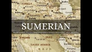 Secrets Of The Ancient Sumerians/Anunnaki -  Documentary