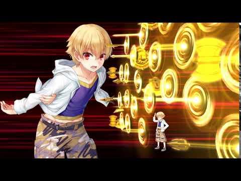 [Fate/Grand Order] Gilgamesh Child NP: Gate of Babylon