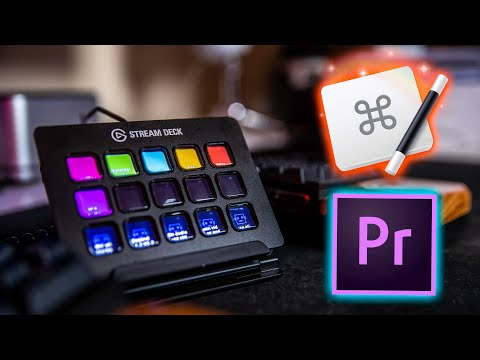 Elgato Stream Deck Review - Worth it for Video Editors?