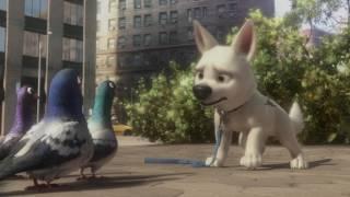 Bolt - Trailer