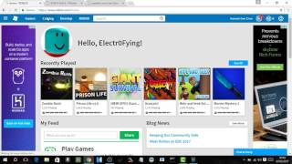 HOW TO GET FREE ITEMS IN ROBLOX!!! HURRY!