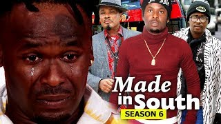 Made In South Season 6 Finale - 2018 Latest Nigerian Nollywood Movie Full HD | YouTube Films