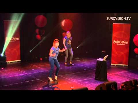 Eurovision In Concert 2012 - Recap of all the songs