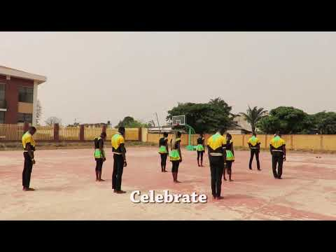 Togo Righteous Stars : Celebrate