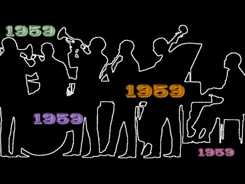 Ted McNabb's Big Band - Margie