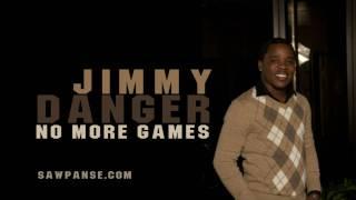 Jimmy Danger - No More Games feat. Gazman Couleur (Disip)