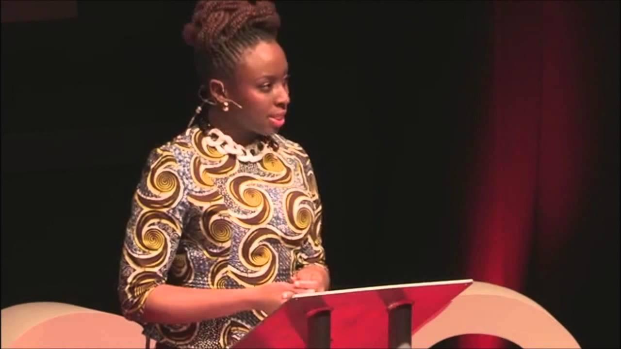 Chimamanda Ngozi Adichie Flawless Speech Youtube