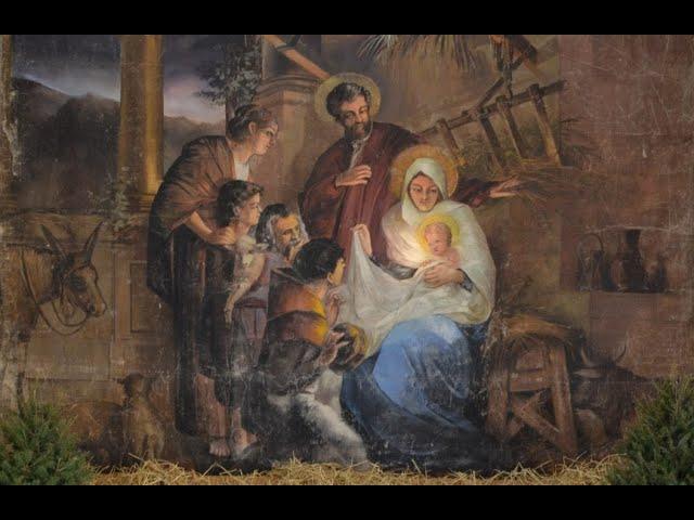 Christmas Eve Lovefeast - 12/24/2020