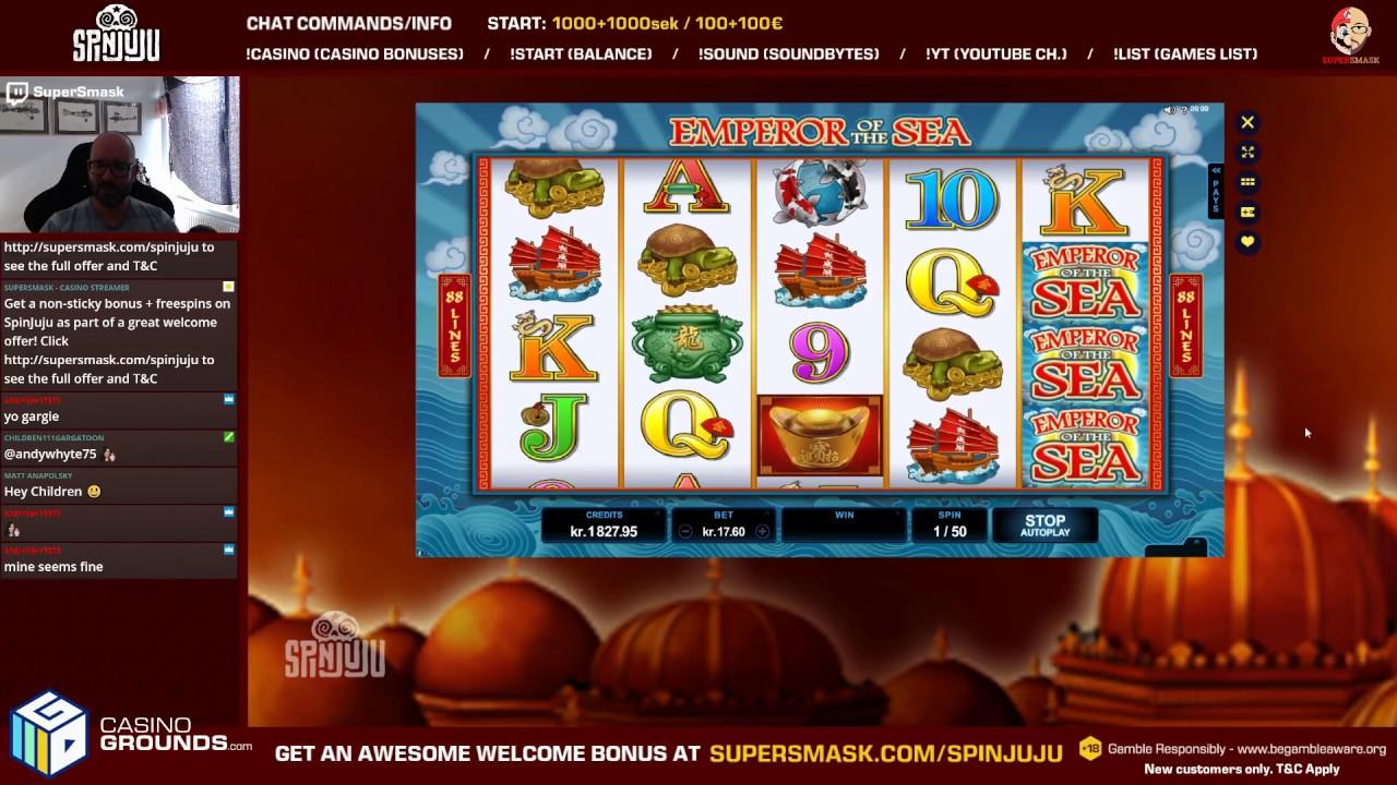 Casino Blaubeer Muffin Szene