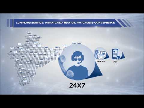 Luminous NXI Animated Presentation