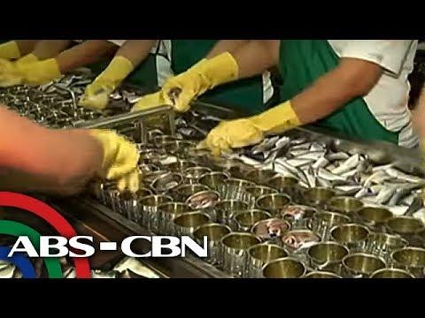 TV Patrol: Presyo ng mga produktong de-lata, nagbabadyang tumaas