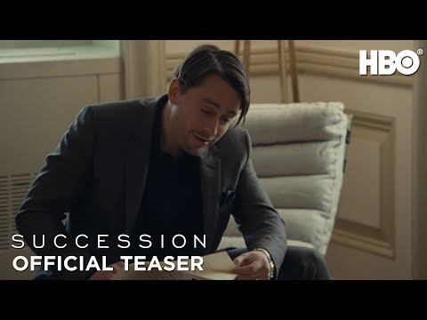 Download Youtube: Succession (2018) Teaser Trailer from Director Adam McKay | HBO