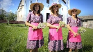 Le Mondine - Quel Mazzolin di fiori (Video Ufficiale) thumbnail