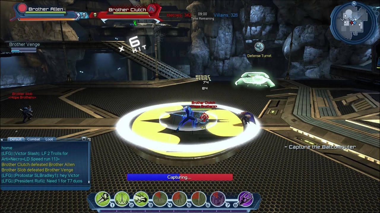 dcuo pvp matchmaking Matchmaking: in progress instances now shut down if all players leave matchmaking rules have been refined so play now queues place players more fair.