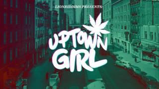 "Reggae Instrumental - ""Uptown Girl"""