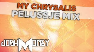 Josh Money - My Chrysalis (Pelussje Mix) Official Lyric Video