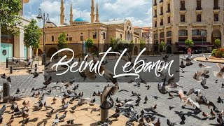 Is it safe to visit Beirut, Lebanon? (2018)