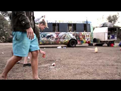 The Magic Bus - Perth To Broome - June 2015