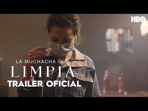La Muchacha Que Limpia I Trailer Oficial I HBO Latinoamérica