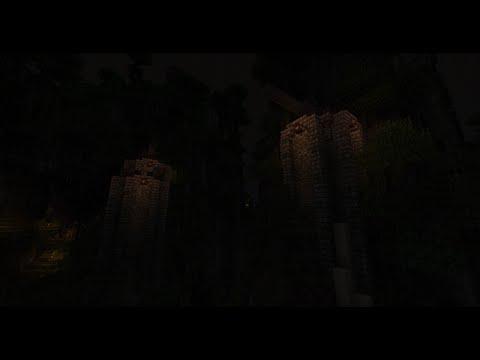 Minecraft Let's Build Episode 7: Sea Defenses