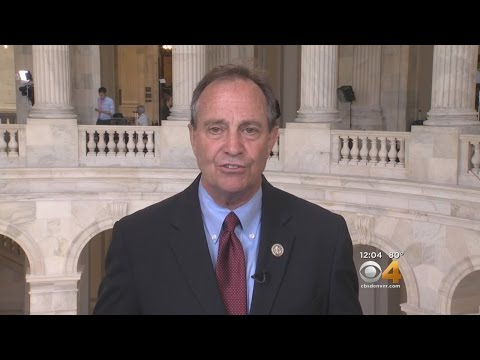 Colorado Leaders React To Shooting Of U.S. House Majority Whip